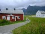 Norsko Lofoty-790