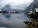 Norsko Lofoty-894