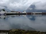 Norsko Lofoty-896