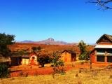 dedinky v okolii Ambalavao