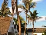 nase bungalovy v Morondave