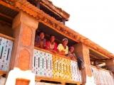 navsteva v miestnej rodine, Ambalavao