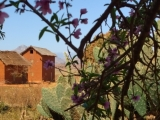 okruh po dedinkach -okolie Ambalavao