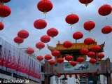 China Town v Port Louis...