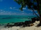 Útek do raja - ostrov Ile aux Cerfs...