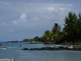 Tropický Maurícius...