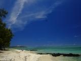 Ostrovček Ile aux Cerfs...
