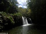 Vodopády Mokka...