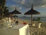 Flic en Flac La Pirogue resort...