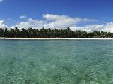 Flic en Flac beach...