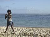 St. Felix beach...