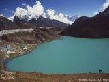 Jazero Tso Phokari...