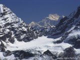 Kangchenjunga z High Campu...