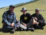 Juraj s pastiermi...