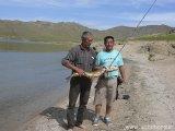 Tóno na rybách...