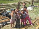 Deti v Ikh Tamire...
