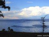 Jazero Khubskuul...