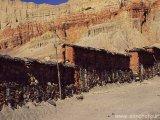 Najdlhšia modlitebná stena,,Mani Wall,, v Nepále...