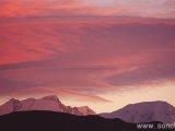 Annapurna z Tsarangu...