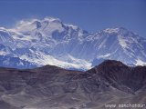 Annapurna zo severu...