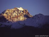 Thorong Peak...