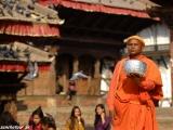 Prvý deň v Káthmandú....