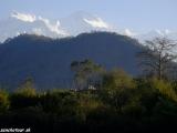 V Pokhare pod Himalájmi...