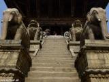 Ochranci pagody...