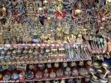 Suvenírov je v Nepále vždy dosť...