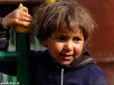 Dieťa Nepálu...