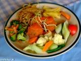 Výborné a zdravé nepálske jedlo...