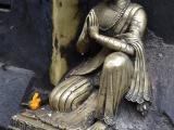 Opičí chrám - Swayabunath...