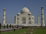 Taj Mahal...