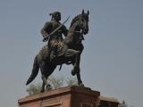 Pevnosť Agra...