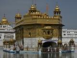 Zlatý chrám...