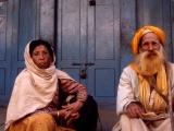 Ľudia z Nepálu...