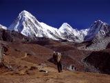Na ceste do Everest BC...