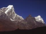 Himaláje...