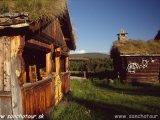 Tradičná architektúra...