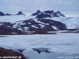 Nórske hory - Jotunheimen...