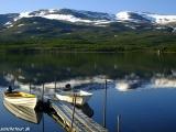 Nórska idylka...