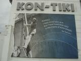 Múzeum Kon Tiki v Osle...