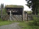 Nórska brána...