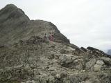 Pred nami Bessegen, Nórska národná túra....