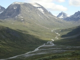 Národný park Jotunheimen...