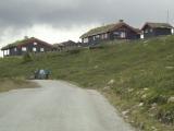 Vychádzka v NP Rondane...
