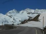 Passo Bernina...