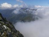 Nad oblakmi...