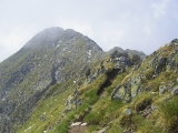 Na vrcholovom hrebeni...