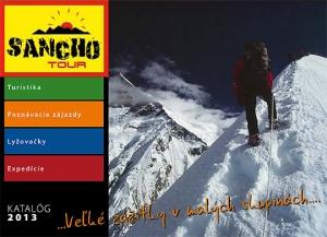 sanchotour-katalog-2013-nahlad-2